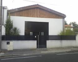 Métallerie Favereau – Parempuyre - Nos réalisations